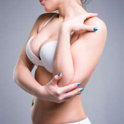 Perfect Breast And Its Parameters