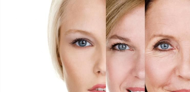 Anti Aging ile Gençliğe Kavuş